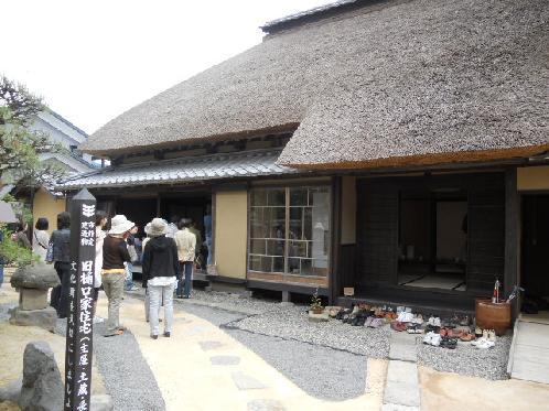 旧樋口家住宅の運営管理を長野市教育委員会から受託
